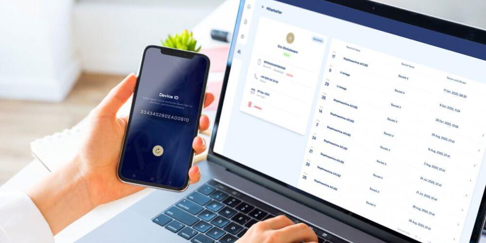 28apps Software GmbH | Digitalisierung instandhaltungsprozesse anlagenwartung appentwicklung poeschltabak software entwicklung bremen