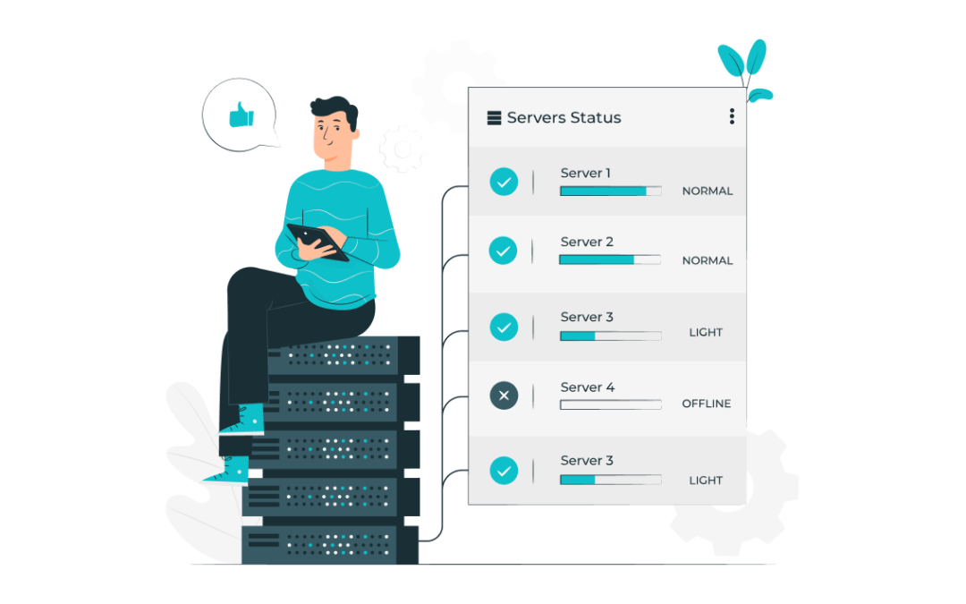 28apps Software GmbH | Karriere - IT systemadministrator