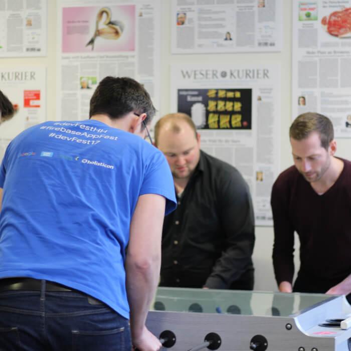 28apps Software GmbH | Team